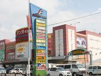 サウンドパーク新宮プラザ店の画像