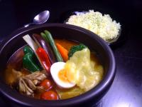 kanakoのスープカレー屋さん 札幌南一条店の画像