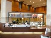 上島珈琲店 OAPタワー店の画像