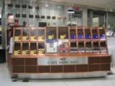 UCCカフェメルカード 博多大丸店の画像