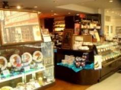 UCCカフェメルカード そごう徳島店の画像