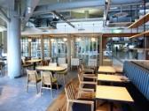 MELLOW BROWN COFFEE広島空港店の画像