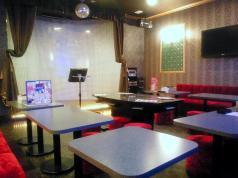 カラオケレインボー香芝店の画像