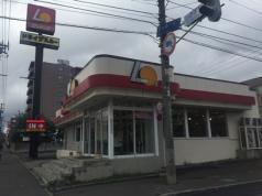 ロッテリア 札幌山の手店の画像
