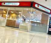 ロッテリア イオン石和店の画像