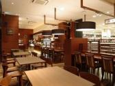 上島珈琲店 イオンモール春日部店の画像